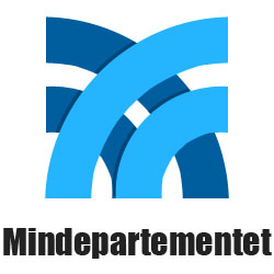 about mindepartementet - About Us